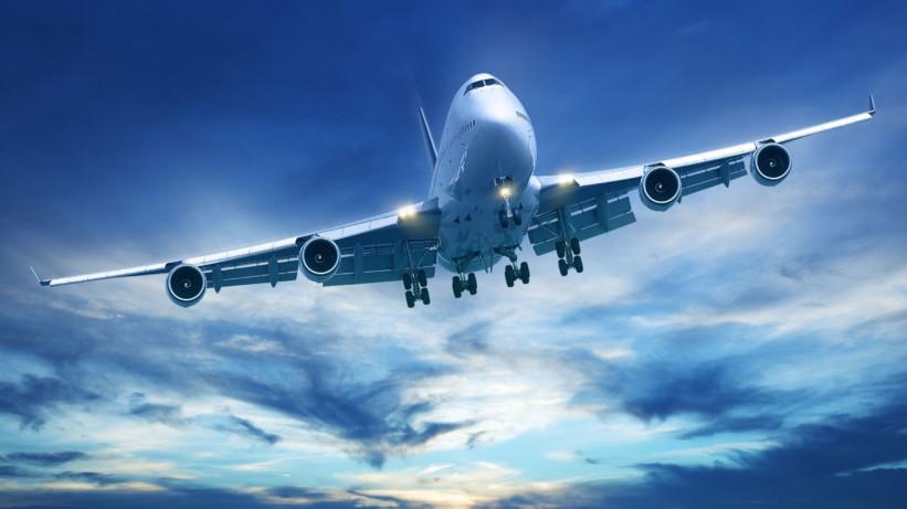 consolidador aereo