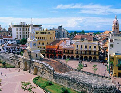 Air Europa operará una nueva ruta entre Madrid y Cartagena de Indias